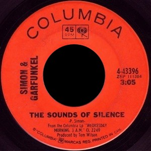 The Sound of Silence (Rewind)