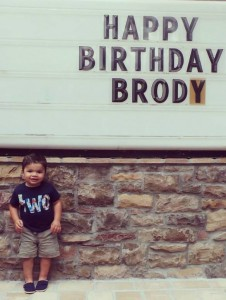 Mimmie's Heart: Letters to Brody #3