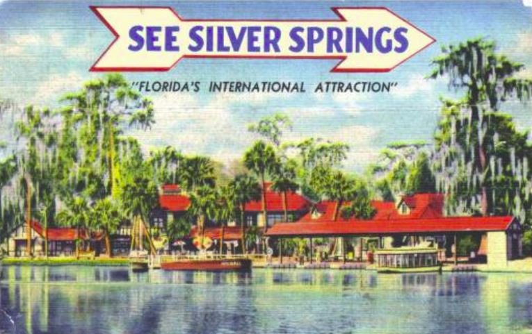 Retro Road Podcast – Episode 9 – Tim Hollis & Old Florida Tourism